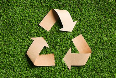 リサイクル&処理