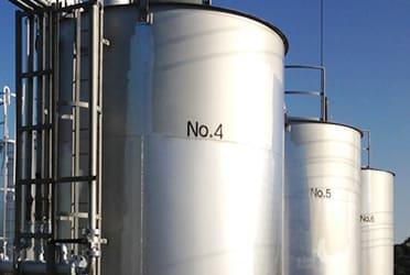 廃油処理・精製